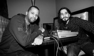 Me and this dude did a great record together. Raheem Amlani great engineer, good musician, and just an all around good dude. Holler at him if you ever need him, you'll be happy you did. Thanks Rah!  Photo shot by Benjamin Brown